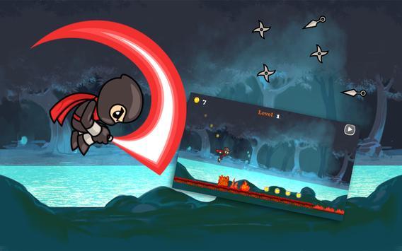 Ninja Punch screenshot 4