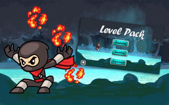 Ninja Punch screenshot 5