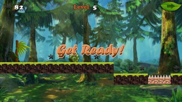Ninja Run Adventure screenshot 8