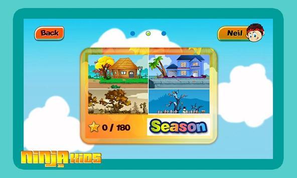 Ninja Kids screenshot 1