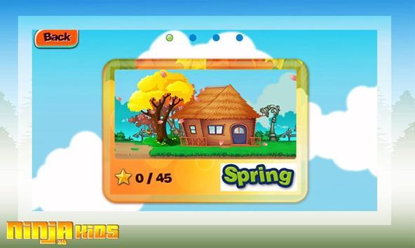 Ninja Kids screenshot 2