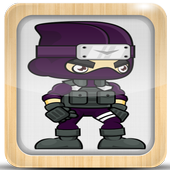 Ninja Shinobi icon