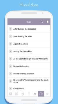 Muslim Daily screenshot 5