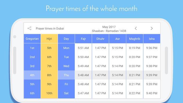 Muslim Daily screenshot 8