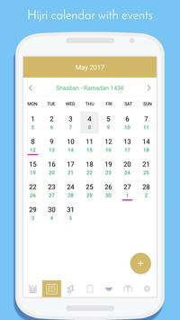 Muslim Daily screenshot 2