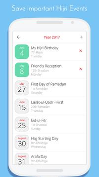 Muslim Daily: Athan Prayer Times Qibla Compass apk screenshot