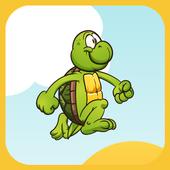 Adventure Ninja Turtle icon