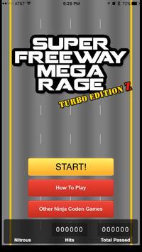 Super Freeway screenshot 1