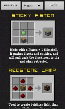 MineCanary Minecraft Guide poster