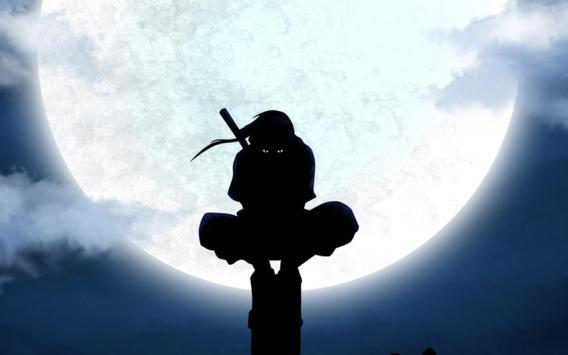 HD Wallpaper Of Ninja Characters screenshot 5