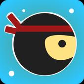 Bolting Ninja icon