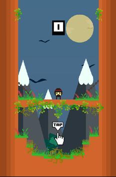 Bolting Ninja apk screenshot