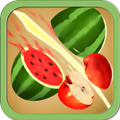 Fruits War Deluxe icon