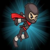Ninja adventures. icon