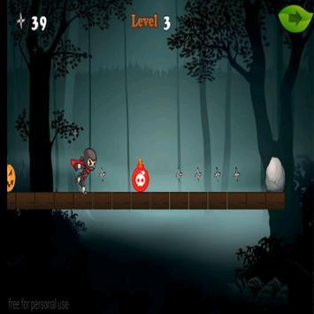 Ninja adventures. apk screenshot