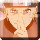 Narutimate: Kizuna Drive icon