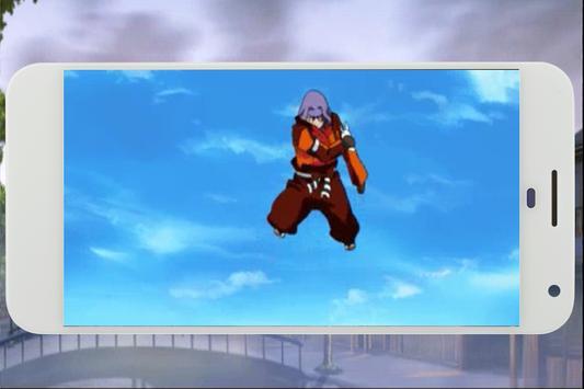 Narutimate: Kizuna Drive apk screenshot