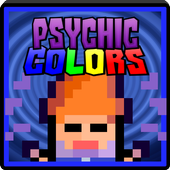 Psychic Colors icon
