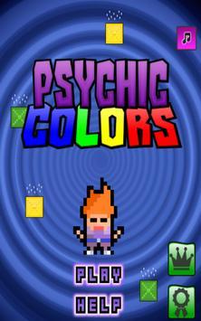 Psychic Colors apk screenshot