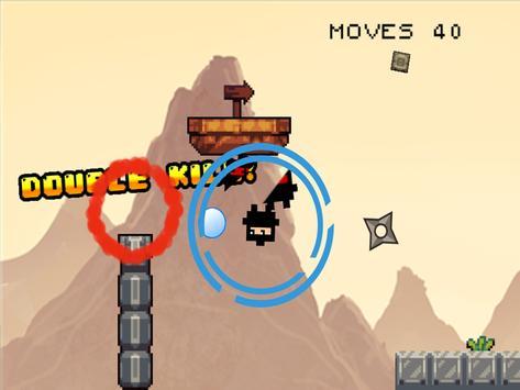 Ninja Block screenshot 2