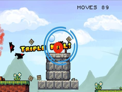 Ninja Block screenshot 9