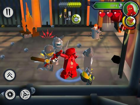 Guide for LEGO Ninjago Shadow of Ronin Tournament APK Download ...