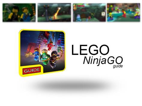 Guide for LEGO Ninjago apk screenshot