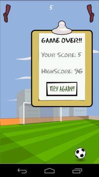 Soccer Skillz apk screenshot