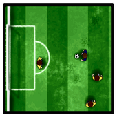 SwipeSoccer (football, Soccer) icon