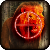 Lion Hunting 3D Adventure icon