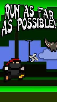 Ninja Grove poster