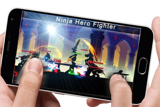 The Ninja Of Fight apk screenshot