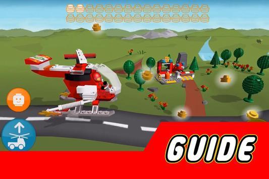 Guide LEGO Juniors screenshot 7