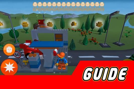 Guide LEGO Juniors screenshot 5