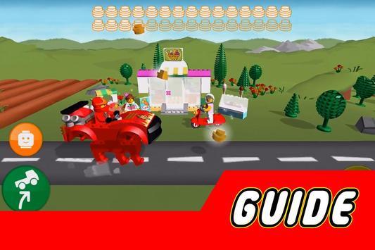 Guide LEGO Juniors screenshot 6