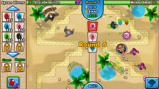 Bloons TD Battles apk screenshot
