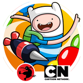 Bloons Adventure Time TD-icoon