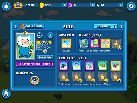 Bloons Adventure Time TD screenshot 18