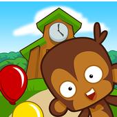 Bloons Monkey City icon