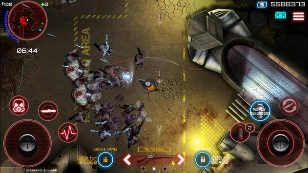 SAS: Zombie Assault 4 poster