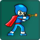 Ninja Vs Mummy icon