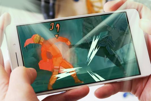 Narutimate Ninja Heroes War apk screenshot