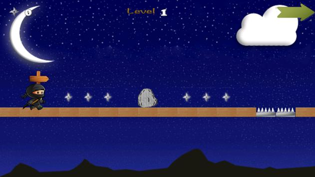 Leaper Ninja apk screenshot