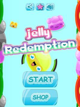 JellyJump apk screenshot