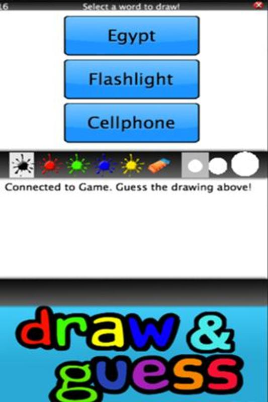 Draw Guess Online Hd For Android Apk Download