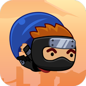 Ninja Rush: Save Momo icon