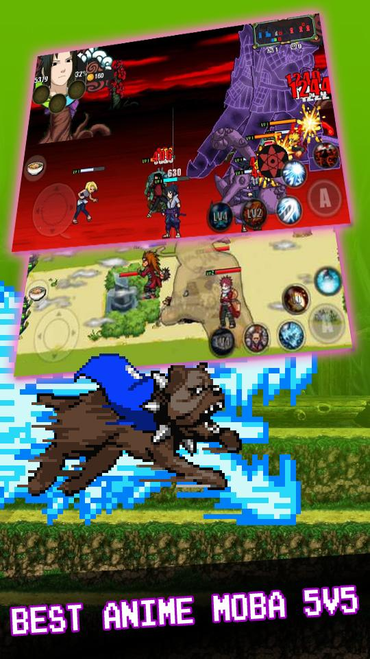 Ninja World for Android - APK Download
