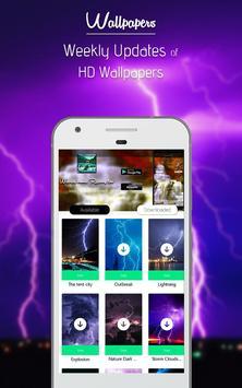 Thunder Rain-Sleep Meditation Sounds screenshot 1