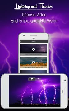 Thunder Rain-Sleep Meditation Sounds screenshot 3