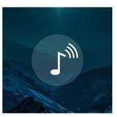 Mountain Nature Sounds icon